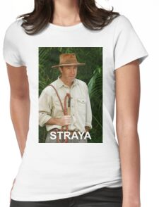 Straya Womens Fitted T-Shirt