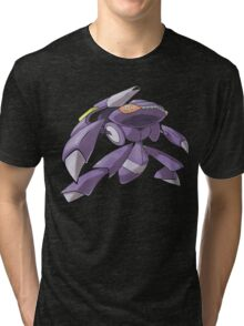 Genesect Tri-blend T-Shirt