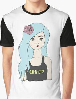 Rosemary Graphic T-Shirt