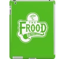 The Frood iPad Case/Skin