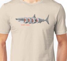 Sushi Mako Unisex T-Shirt