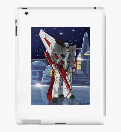 Jetfire iPad Case/Skin