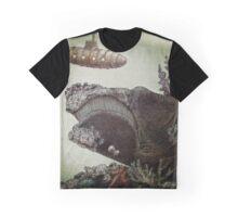 Leviathan (colour option) Graphic T-Shirt