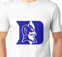duke blue devil Unisex T-Shirt