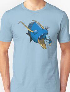 Clawitzer Unisex T-Shirt