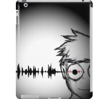 The Power of Music iPad Case/Skin