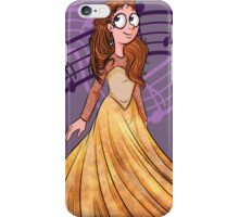 Ballgown iPhone Case/Skin