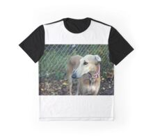 Meet the new girl in town Graphic T-Shirt