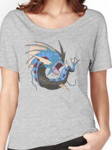 Mega Gyarados Women's Relaxed Fit T-Shirt