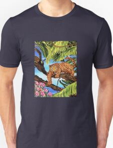 Jungle Creature............BIG CATS Unisex T-Shirt