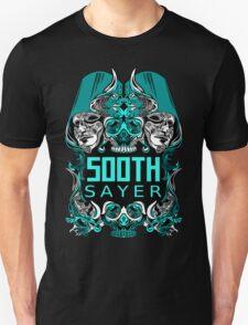 BUCKETHEAD SOOTHSAYER Unisex T-Shirt