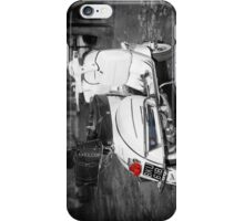 The Classic 64 Scooter iPhone Case/Skin