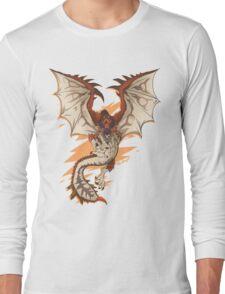 MONSTER HUNTER - Rathalos - Long Sleeve T-Shirt