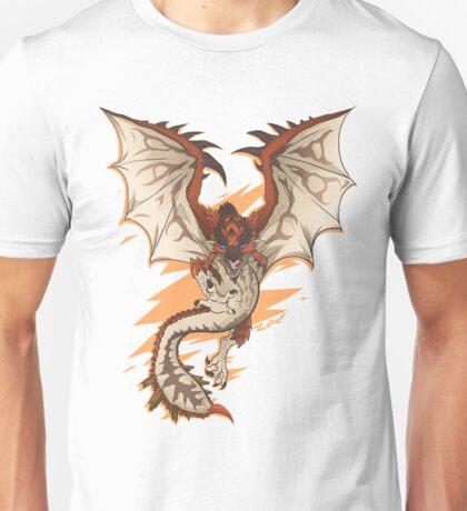 MONSTER HUNTER - Rathalos - Unisex T-Shirt