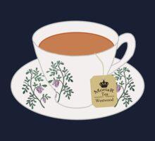 MoriaR Tea Kids Tee