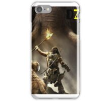 Farcry protection iPhone Case/Skin
