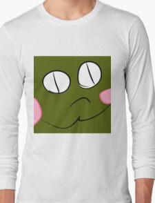Salty Chris merch ver.3 Long Sleeve T-Shirt