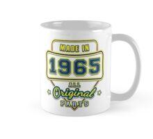 Made in 1975 - All Original Parts Birthday Gifts - Mugs, Tshirts, Cell Cases Mug