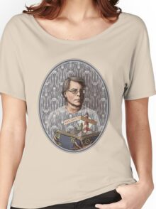 Stephen King Women's Relaxed Fit T-Shirt