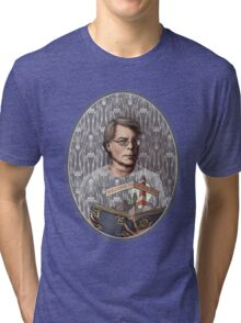 Stephen King Tri-blend T-Shirt