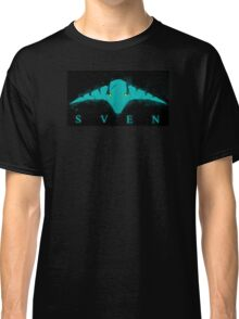 Sven the Rouge Knight Classic T-Shirt