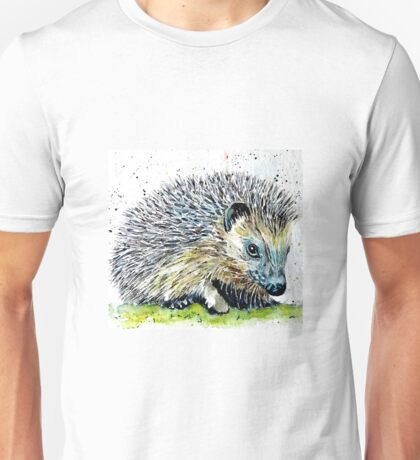 Hedgehog 2 Unisex T-Shirt