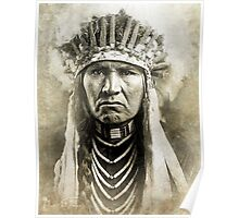 Indian Chief 3 Poster