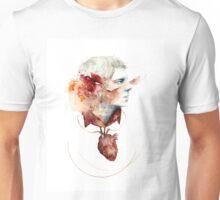 John - Heart Unisex T-Shirt