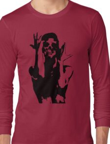 Prince Graphic T-Shirt Long Sleeve T-Shirt