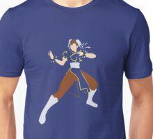Chun Li Unisex T-Shirt