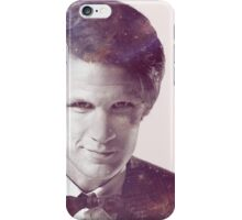 Doctor Who 11 iPhone Case/Skin