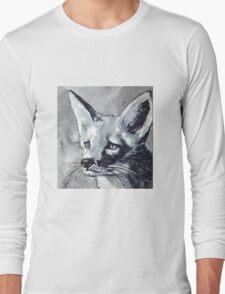 Fox Lookout Long Sleeve T-Shirt