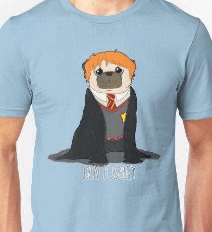 Ron Pugsley! Unisex T-Shirt
