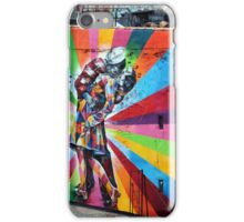 NY City Art iPhone Case/Skin
