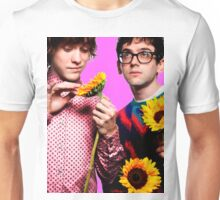 MGMT flowers Unisex T-Shirt