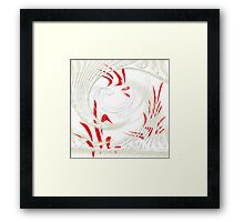 Abstract 138-WALL ART+Product Design Framed Print