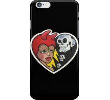 Love Isn't Easy iPhone Case/Skin