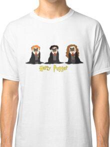 Harry Pugger Classic T-Shirt