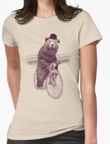 Barnabus Womens Fitted T-Shirt