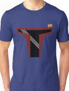 Eyes of Fett Unisex T-Shirt