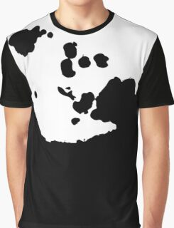crater pool invert Graphic T-Shirt