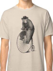 Morning Ride Classic T-Shirt