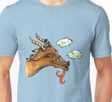 Captain Your Own Destiny Unisex T-Shirt