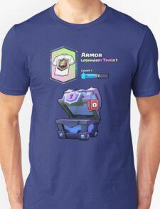 Chest unlock! Unisex T-Shirt