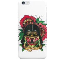 Darth Vader/Predator iPhone Case/Skin