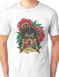 Darth Vader/Predator Unisex T-Shirt