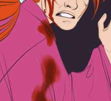 Kenshin Sticker
