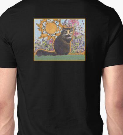 Little Girls THE Cat Unisex T-Shirt