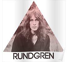 Rundgren Poster