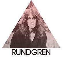 Rundgren Photographic Print